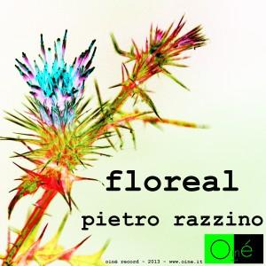 copertina EP Floreal